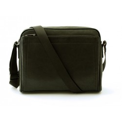 Męska torba na ramię listonoszka na laptopa  DAVID JONES.