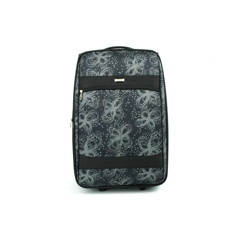 4cecc0a1b89c2 ... Duża walizka na dwóch kółkach Airtex ...