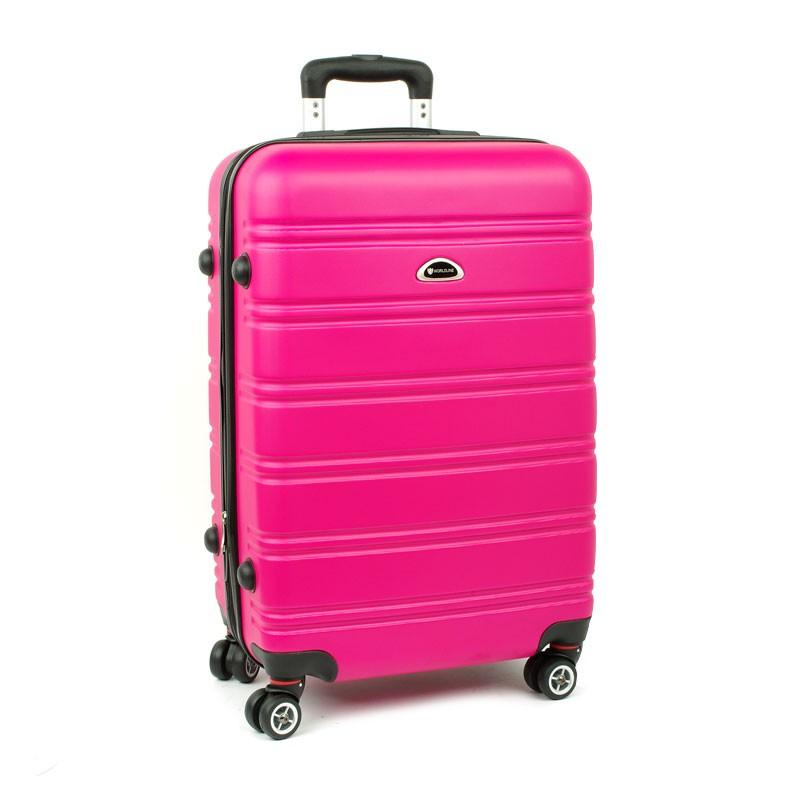 6f5eb0fb6fa4a ... Airtex- Worldline Średnia walizka na czterech kółkach ...