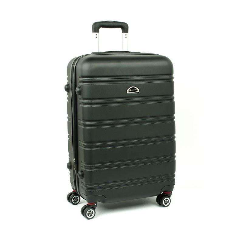 eef79c0bd969e Airtex- Worldline Mała walizka kabinowa na czterech kółkach ...