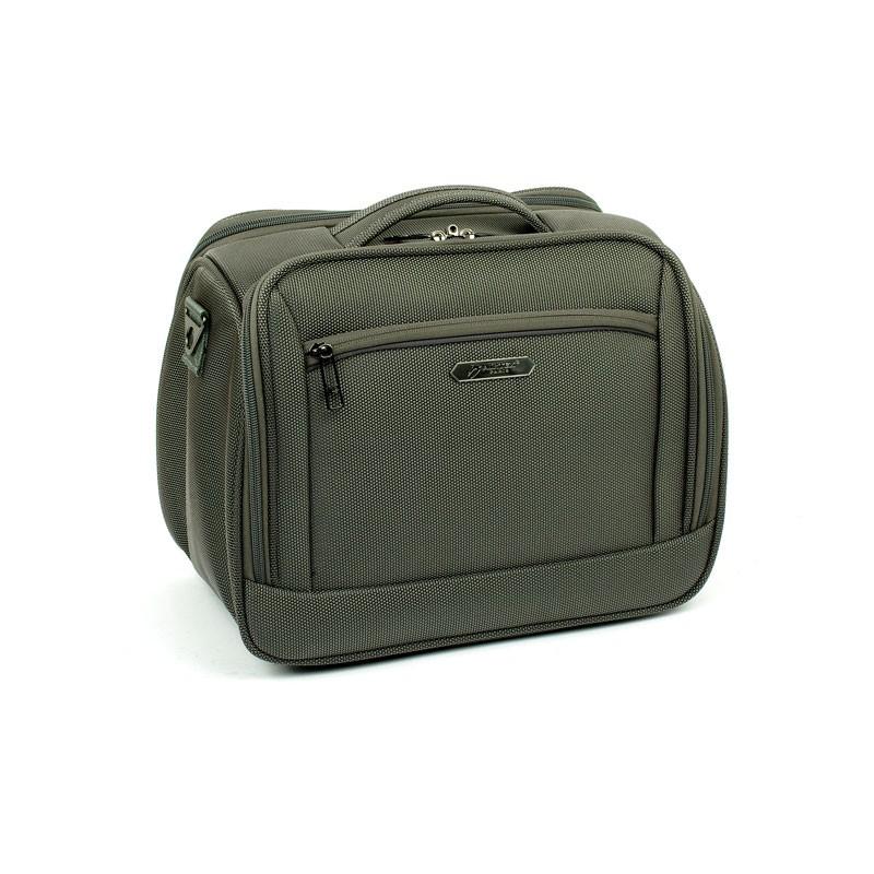 f4780c5c595ee ... Duża kosmetyczka podróżna, elegancki kuferek na kosmetyki AIRTEX ...