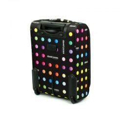 David Jones Mała walizka kabinowa na dwóch kółkach 5017