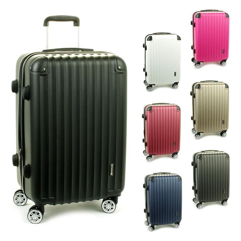 622SU duże walizki na kółkach twarde