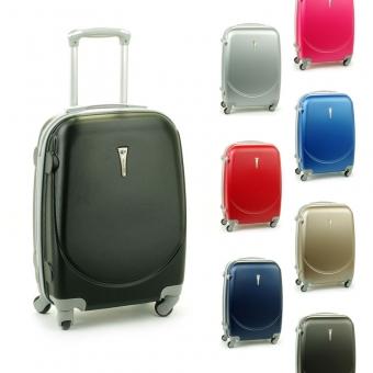 606 małe walizki kabinowe do samolotu