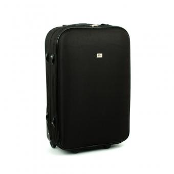4010 średnia lekka walizka materiałowa na kółkach
