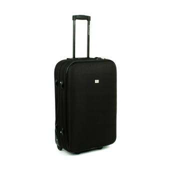 4010 średnia walizka z materiału