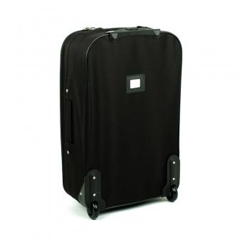 4010 walizka do samolotu z materiału