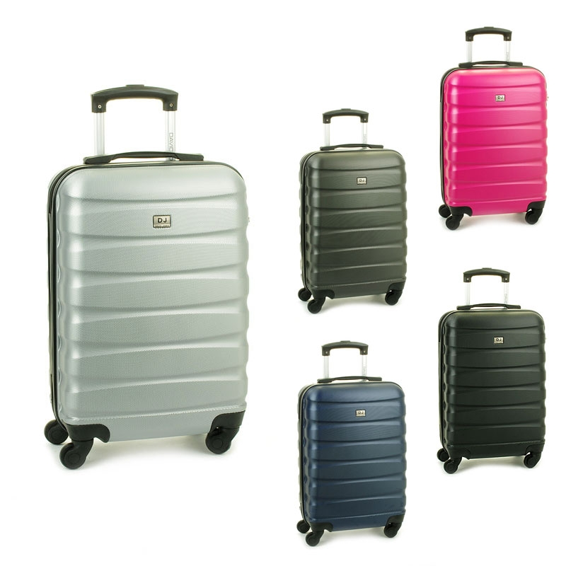 1030 David Jones Małe walizki kabinowe ABS