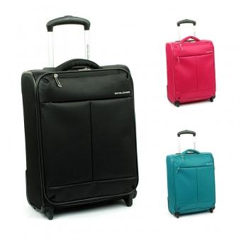 5043 Małe lekkie walizki do samolotu kabinówki - David Jones