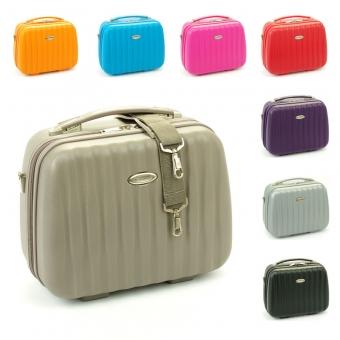 Kuferki na kosmetyki, kosmetyczka podróżna do walizki - Snowball 82535 - Snowball