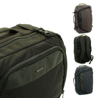 """Plecak torba podróżna z kieszenią na laptopa 15"""" - David Jones PC029"""
