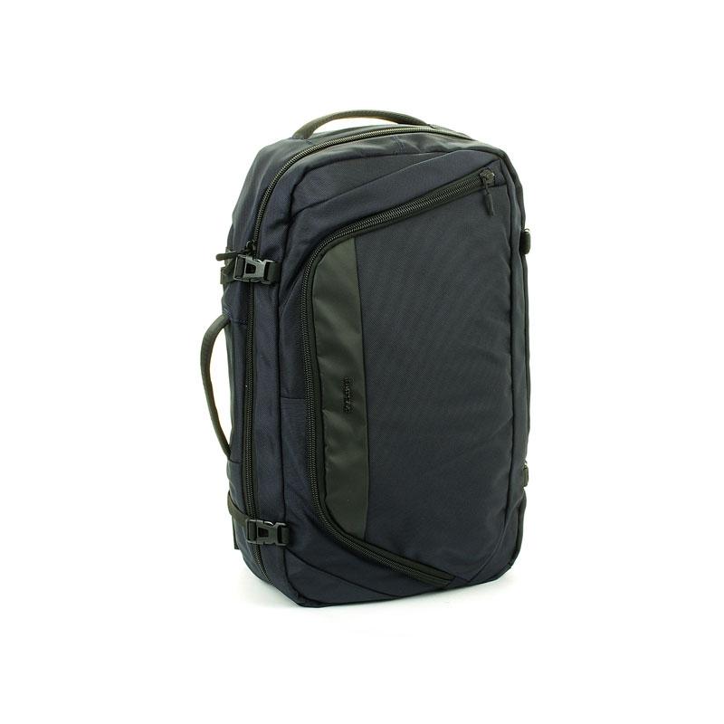 """Plecak torba podróżna z kieszenią na laptopa 15"""" - David Jones PC029 granatowy"""