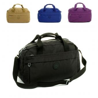 14149 Torba podręczna podróżna z mocowaniem do walizki - Suitcase