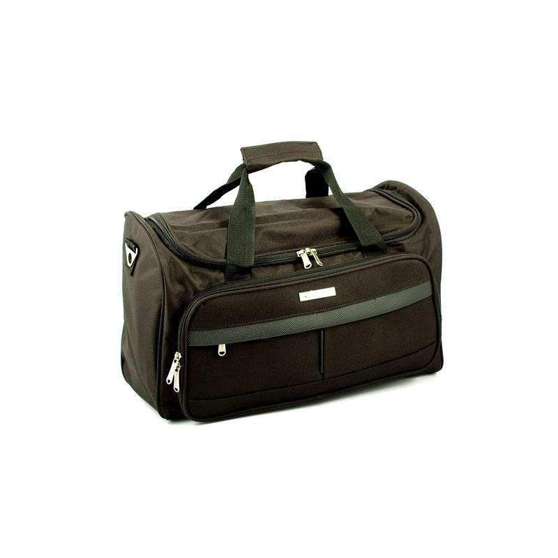 CT600 Mała torba podróżna bagaż podręczny 28l - Laurent czarna