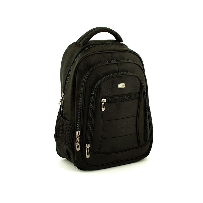 """PC005 Uniwersalny plecak z kieszenią na komputer 15"""" - David Jones"""
