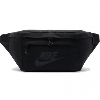 BA5751 Duża saszetka biodrowa nerka Tech Hip Pack - Nike czarna