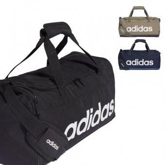 Torba sportowa treningowa damska, męska Adidas Lin Duffle S