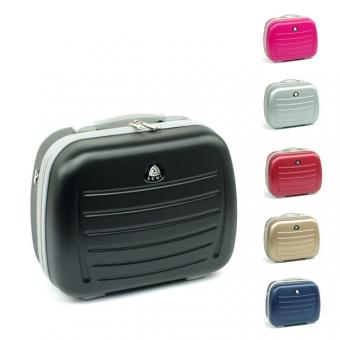 Duże kuferki na kosmetyki kosmetyczki podróżne do walizki - ORMI 189