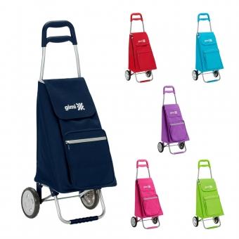 Wózek na zakupy torba na kółkach lekki składany GIMI Argo