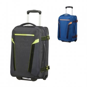 Torba podróżna kabinowa plecak na kółkach 2w1 - American Tourister