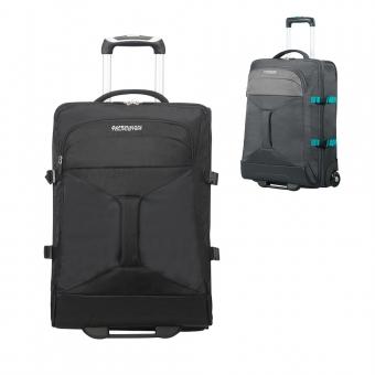 Mała walizka podróżna na kółkach kabinowa 55x40x20 American Tourister