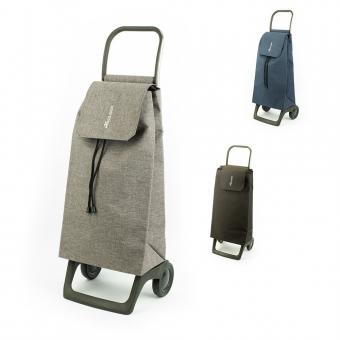 Torba wózek na zakupy na kółkach lekki Rolser Tweed JET038